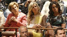 Koningin Máxima in New York - dag 2 | ModekoninginMaxima.nl