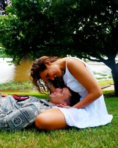 Diary of an Army Girlfriend: Photo