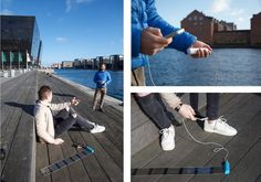 HeLi-on - The World's Most Compact Solar Charger by infinityPV ApS — Kickstarter