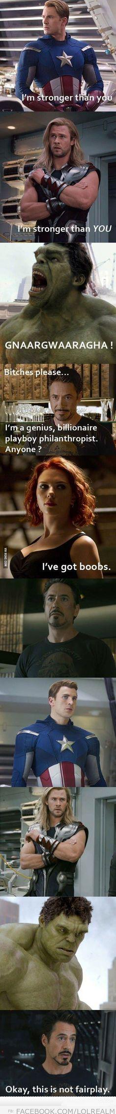 #avengers #funny
