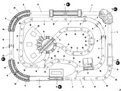 Imaginarium Train Track Layout Instructions | How to actually put the thing together (whew!):