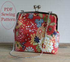New sewing patterns available from SusieDDesigns