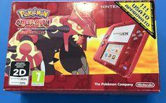 Gioco pokemon rubino in offerta al GameUp di Cinisello al costo di 89 euro!!! Presso il nuovo shop di Cinisello Balsamo chiamato Game Up è disponibile una copia del nuovo gioco pokemon rubino omega in offerta ad un prezzo davvero eccezionale!!! il suo costo infatti è di soli 8 #gameup #pokemonrubino #pokemon2ds #2ds