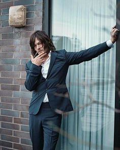 Norman Reedus // New Photoshoot 2016