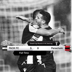 #PAOKPAN 5-0 #GreekCup #TheFutureIsHere K Cups, Scores, Finals, Instagram, Movie Posters, Film Poster, Final Exams, Billboard, Film Posters