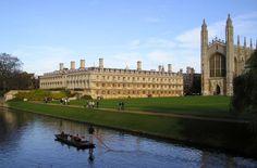 University of Cambridge is the best university in Europe. Best University, Cambridge University, Harvard University, Places In Europe, Places To Visit, Study In England, Cambridge England, Uk Universities, Places