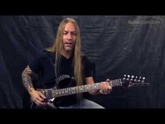 Awesome Beginner Guitar Lesson - Learn to Solo in 5 Minutes - YouTube