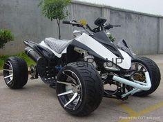 ATV Street Racer