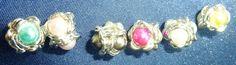 Stopper beads for Pandora bracelets at Listia.com