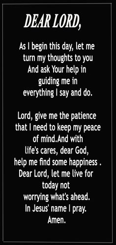 Say This Powerful Prayer Every Morning - Catholic Herald Jesus Prayer Scriptures, Bible Prayers, Faith Prayer, God Prayer, Prayer Quotes, Power Of Prayer, Bible Verses Quotes, Faith Quotes, Religious Quotes
