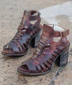 Freebird by Steven Bongo Sandal - Women's Shoes   Buckle