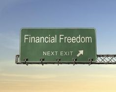 4 Steps Toward Financial Freedom personal finance resources, personal finance tips #PF