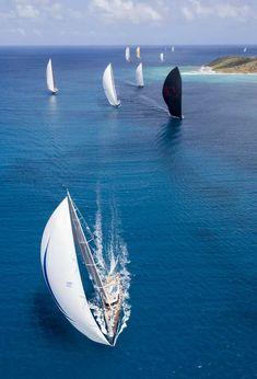 Black Sails approach!