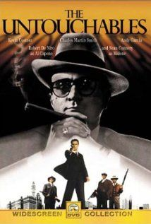 Sean Connery, Kevin Costner, Robert De Niro, Andy Garcia, and Charles Martin Smith in The Untouchables Andy Garcia, Kevin Costner, Streaming Movies, Hd Movies, Movies Online, Movies And Tv Shows, Sean Connery, Love Movie, Movie Tv