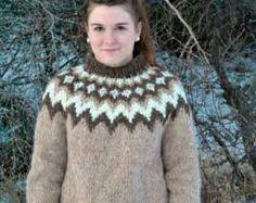 icelandic sweaters - Google-søgning