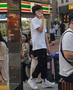 Cute Boys, My Boys, Instagram Story Ideas, Kpop Boy, Boyfriend Material, Handsome Boys, Japanese Girl, My Boyfriend, Pretty People