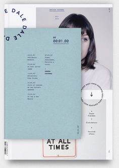 DALE n.01 mag on Behance https://www.behance.net/gallery/22814011/DALE-n01-mag