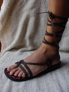 Sandalia Romana