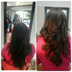 Cabello babyligths