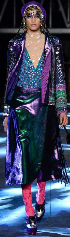 MANISH ARORA SPRING-SUMMER 2016 READY-TO-WEAR