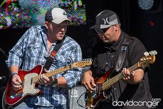 Aces Up at The Gorge Amphitheatre. #Music #Country #Watershed