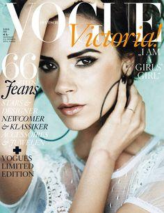 British Vogue (2014)