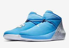 """Update: The Jordan Why Not Zer0.1 is available via Nike Early Access (UNC / Michigan) Last week, we showed you an upcoming Jordan Why Not Zer0.1 PE for the Michigan Wolverines. As it turns out, that is part of a larger """"NCAA Pack"""" of Why Nots that will be made for Jordan Brand schools in …  http://heysport.biz/index.html"""