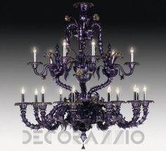 #lighting #celling_lamp #interior #design Светильник  потолочный подвесной Seguso Rezzonico, LR01