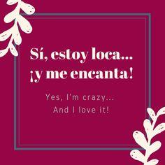 ¡No te pierdas en la aburrida normalidad! Don't lose yourself in the boring normality! #spanish #learnspanish #español #aprenderespañol #languages #idiomas #education #educacion #vocabulary #vocabulario #bilingual #polyglot #crazy #loco