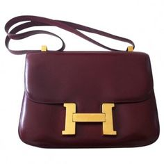 The COOLEST Hermes bag!