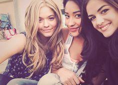 Sasha I Shay I Lucy