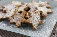 Suchst du ein leckeres Low Carb Rezept für Weihnachtsplätzchen? Versuche unsere Keto Zimtsterne! Lecker. Viel gesundes Fett, mäßig Eiweiß und wenige Kohlenhydrate. Perfektes LCHF Rezept für die ketogene Diät. So kannst du Weihnachten Kekse naschen, in der Ketose bleiben und trotz Plätzchen essen abnehmen.