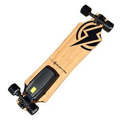 Electric SkateBoard From Amazon -- Check this awesome product by going to the link at the image.Note:It is affiliate link to Amazon. #ElectricSkateboard