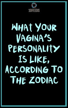 What Your Vagina's Personality Is Like, According To The Zodiac #ZodiacSigns #ZodiacHoroscopes #Zodiac #Astrology #Taurus #virgo #2020 #2021 #NewYear #books #americans Aquarius Horoscope Today, August Horoscope, Horoscope Funny, Astrology Taurus, Aquarius Men, Horoscope Signs, Worst Zodiac Sign, Zodiac Signs Love Matches, Zodiac Signs In Love