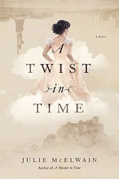 Check out this list of great mystery books to read, including Julie McElwain's A Twist in Time. Such a gorgeous book cover!