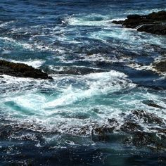 Rough water by Art Poskanzer. Why not #2degrees? It has the capacity to #transform our #lives from the risk in economic systems, global supply chains, health and #water via Huffington Post. #CVFFacts