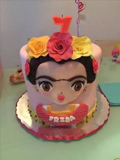 Resultado de imagen para frida kahlo birthday invitations