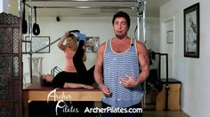 Archer Pilates is widely considered the best pilates studio in Los Angeles. Just listen to what our clients have to say! Pilates can be done at any age! Rory is 63 and is in phenomenal shape and is loving Archer Pilates! When Rory first started training pilates, he had chronic lower back pain. Within six weeks of training pilates for lower back pain, it was gone! Think pilates are just for women? Many men are using pilates for lower back pain, flexibility and many other things!