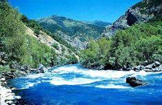 Munzur Tunceli Garden Of Eden, Nice View, Dream Vacations, Istanbul, Waterfall, Paradise, Ocean, River, Villa