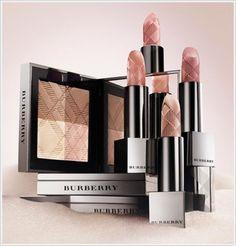 Burberry Beauty Summer 2012 Sheer Summer Glow Makeup