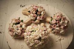 My bridal flowers 03.03.12