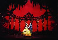 DIE SCHÖNE UND DAS BIEST Deutschsprachige Erstaufführung am 28. September 1995 im Raimund Theater © VBW / Oliver Herrmann