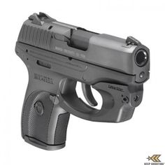 Ruger LC9 LaserMaxLoading that magazine is a pain! Get your Magazine speedloader today! http://www.amazon.com/shops/raeind