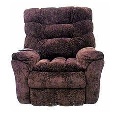Simmons U678 Heat & Message Rocker Recliner | Hope Home Furnishings and Flooring
