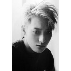 Exo Tao die jungs Tao ❤ liked on Polyvore featuring exo and kpop