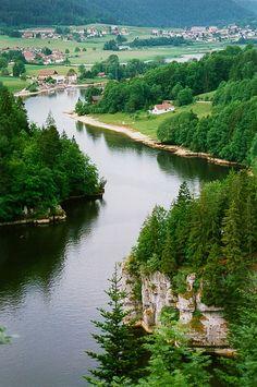 Bremoncourt, Franche-Comté, France