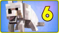 Minecraft: 6 CURIOSIDADES SOBRE O LOBO (CACHORRO)