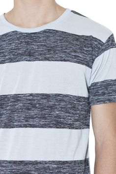 Camiseta rayas chico CHEAP MONDAY