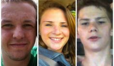 KALAMAZOO COUNTY, MI – Police are identifying the three individuals who were killed in a horrific accident between an Amtrak train and a minivan as Joshua Cartwright, 21-years-old, Justin Mastin, 19-years-old, and Ashley Melson, 20-years-old.