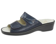 Click to see the Jess Softline mule.
